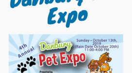 danbury pet expo